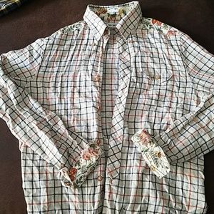 Ben Sherman casual button up